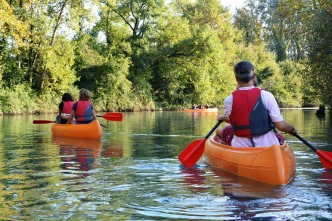 canoe stella