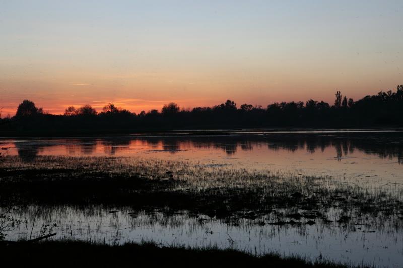 cona tramonto
