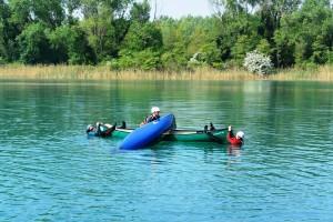 corso canoa
