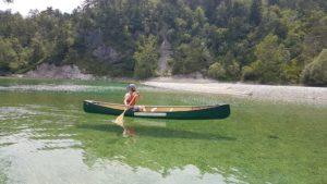 escursione lago redona